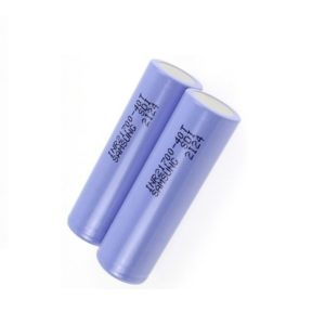 Samsung 40T Batteries