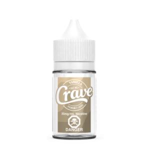 Crave Vanilla