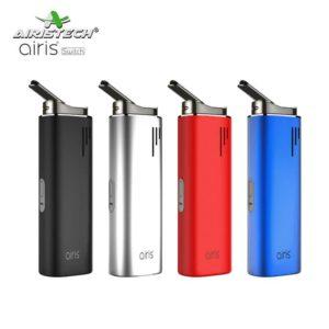 Airistech Switch vaporizer pen