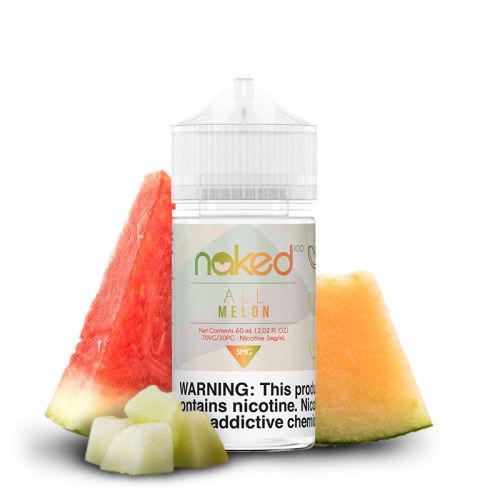 Naked 100 All Melon
