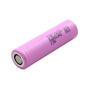Samsung 30Q-18650 Batteries