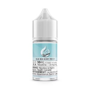 Liqutine BLUE RED BERRY FREEZE-30ml