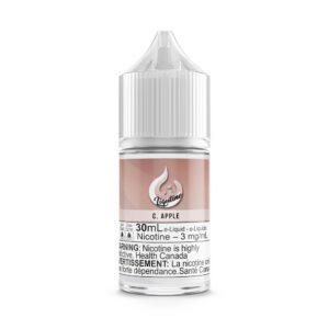 Liqutine Caramel APPLE-30ml