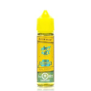 Nasty Juice Cash Man Mango Banana (Low Mint)